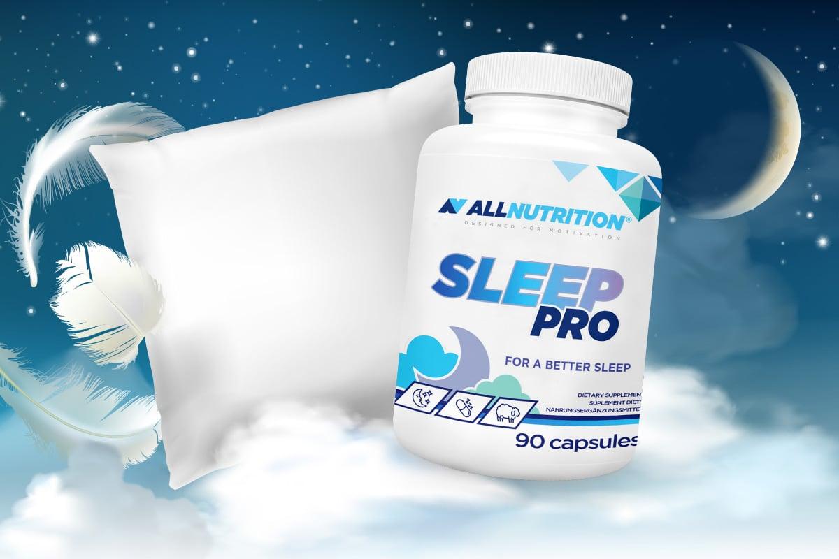 sleep pro na sen