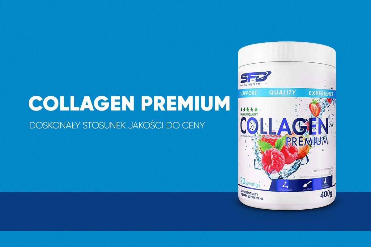 kolagen stawy