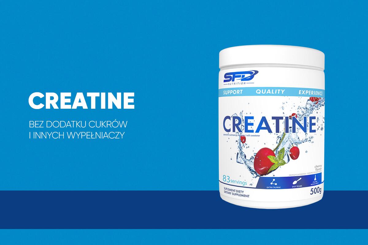sfd creatine